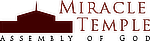 Miracle Temple AG Logo